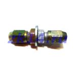 Соединение медных труб с развальцовкой, проходное СМП-8