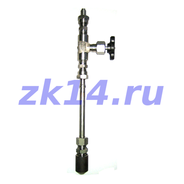 Закладная конструкция ЗК14-2-5-02
